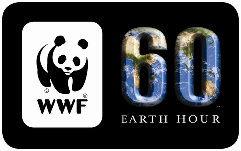 WWF Earth Hour 2010
